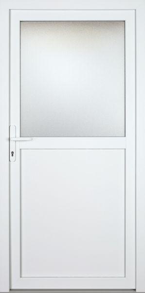"Kunststoff Nebeneingangstür ""PAULA-M"" 70mm"